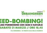 Seed-Bombing: alla conquista dell'orto urbano!