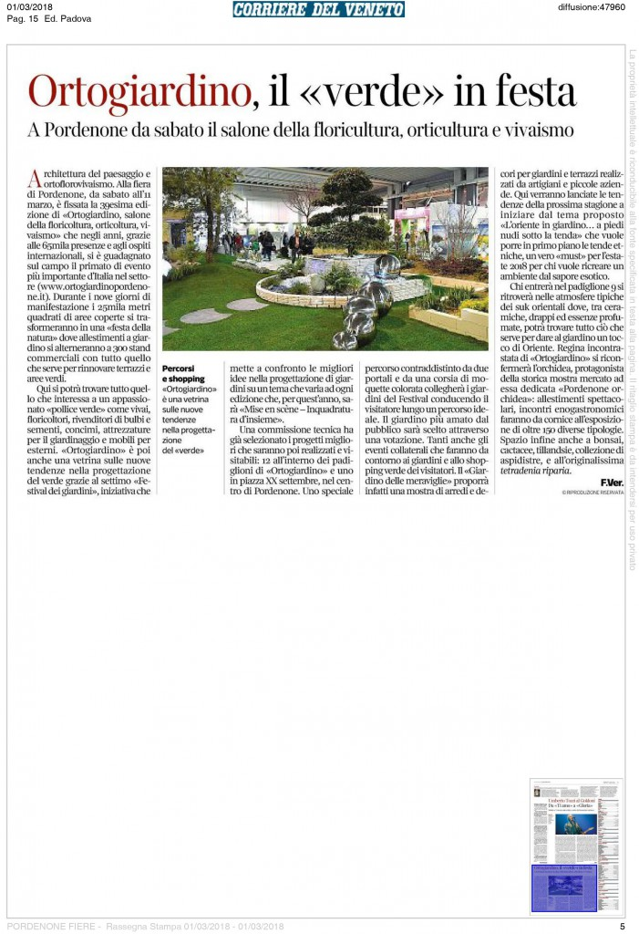 03-01 RASSEGNA STAMPA OG-CorriereDelVeneto_02