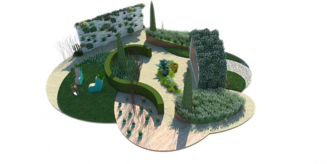 Selezionati i progetti finalisti per il 5° Festival dei Giardini del prossimo Ortogiardino 2016.