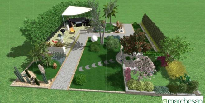 IL GIARDINO DA VIVERE – Festival dei Giardini 2017