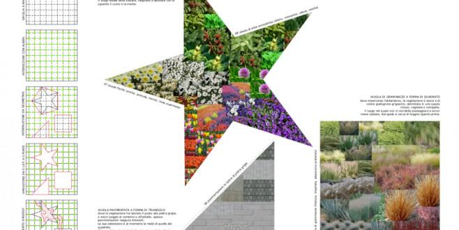 LA RAGIONE DELLA GEOMETRIA – Festival dei Giardini 2017