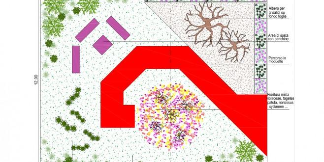 GEOMETRIE IN TRASFORMAZIONE – Festival dei Giardini 2017