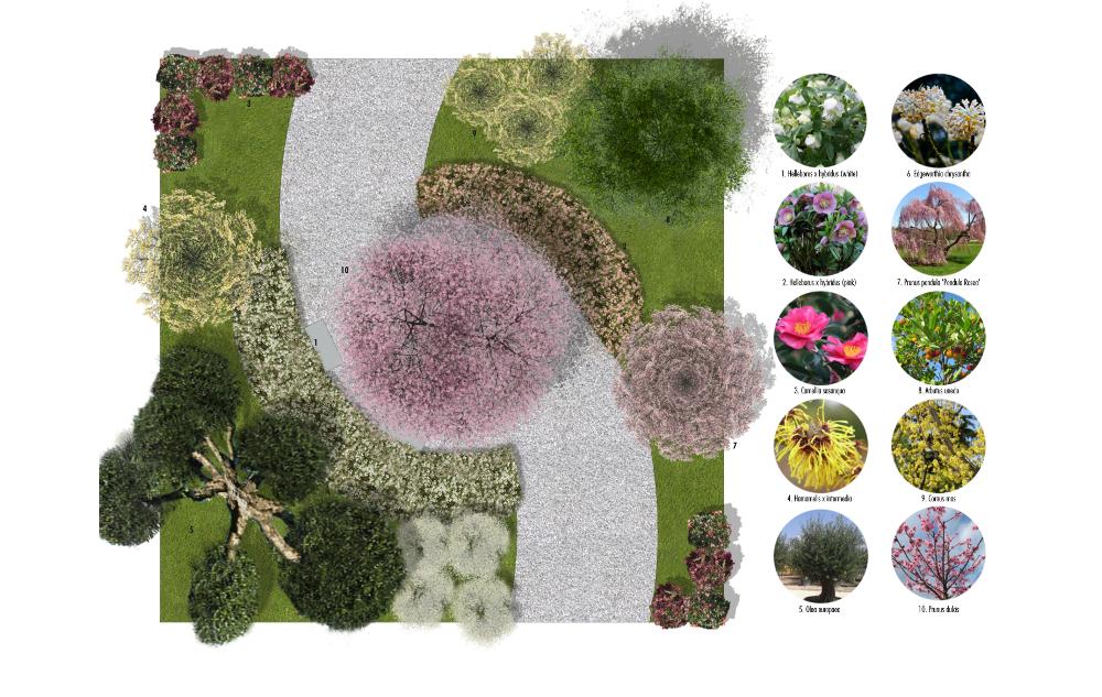 E' PRIMAVERA – Festival dei Giardini 2017