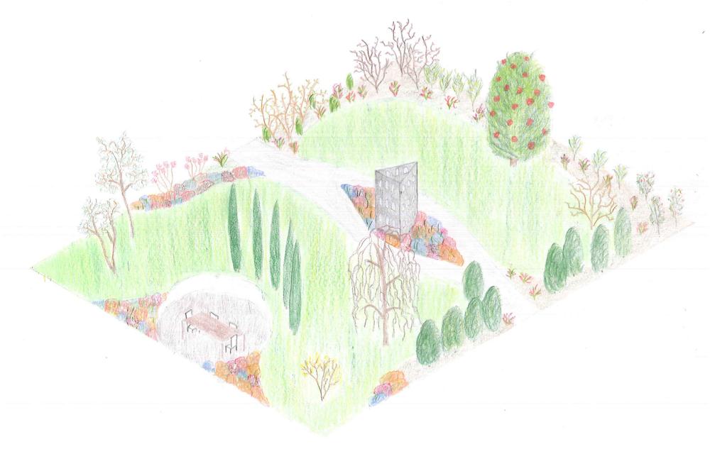 PUNTI DI VISTA – Festival dei Giardini 2017