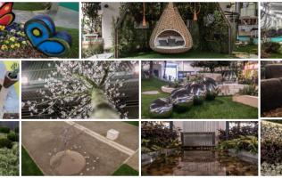 Fotogallery Festival dei Giardini 2017