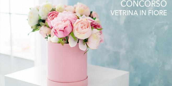 Concorso Vetrina in Fiore
