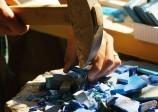 Scuola Mosaicisti del Friuli – Comunicato Stampa