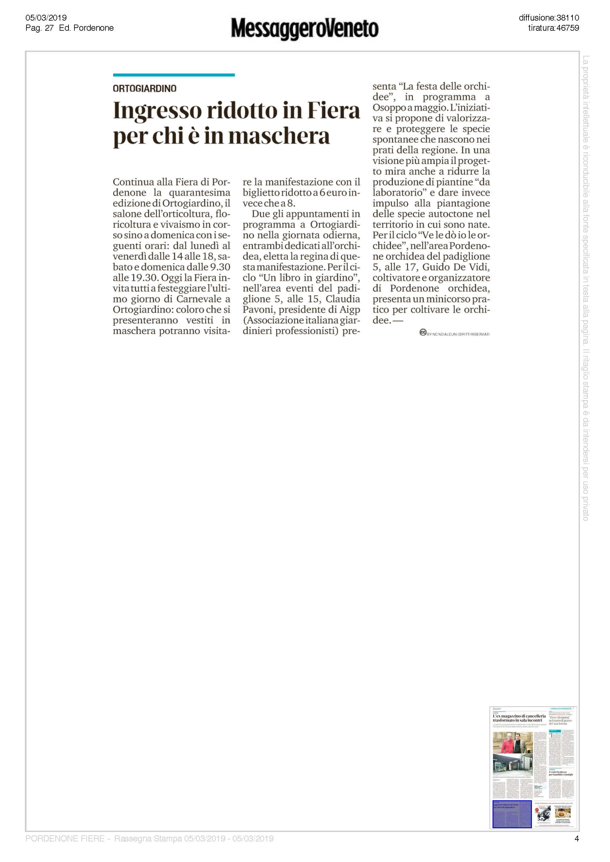 2019-03-05_MessaggeroVeneto