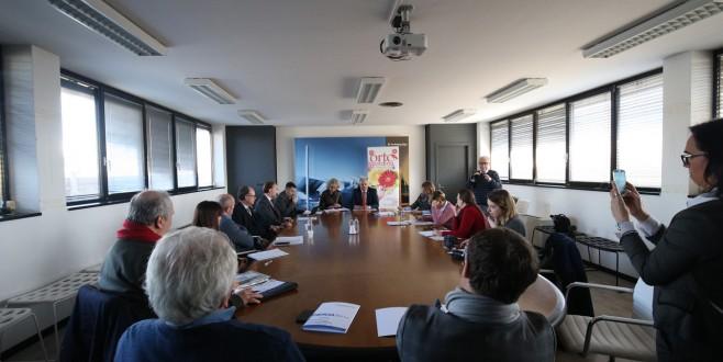 Ortogiardino 2019: conferenza di presentazione