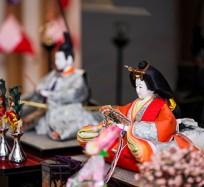 Hinamatsuri: Pordenone Orchidea 2019 celebra il Festival delle Bambole