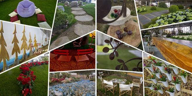 Fotogallery Festival dei Giardini 2019