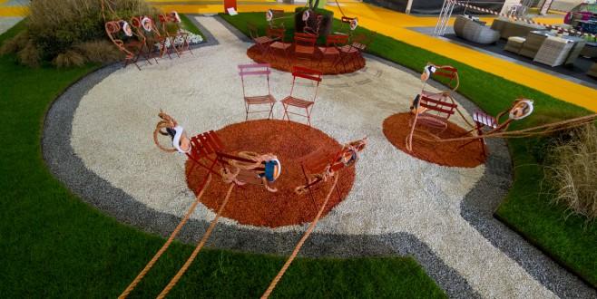 La 40° edizione di Ortogiardino si chiude con il tutto esaurito e con i Vincitori del Festival dei Giardini.